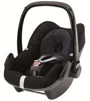 Recall Notices for Infant Car Seats