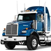 Recall Notices for Commercial Vehicles