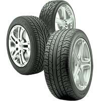 Recall Notices for Tires